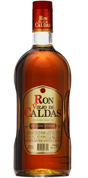 Ron Viejo De Caldas 1750 Ml