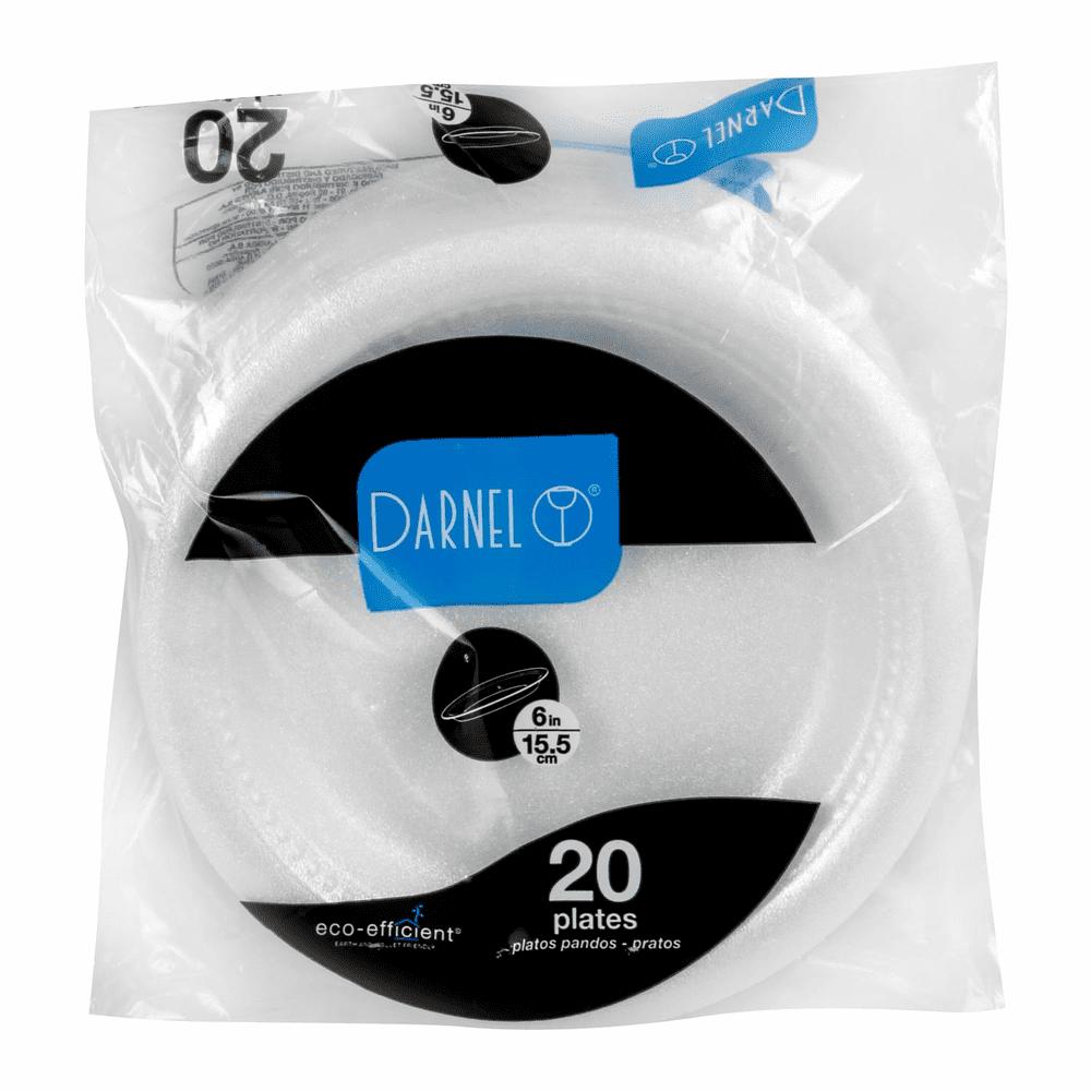 Plato Darnel 15.5 Cm