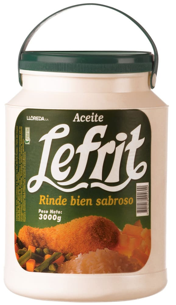 Cremoso Lefrit 3000 G