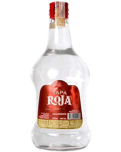 Aguardiente Tapa Roja Tradicional 1500 Ml