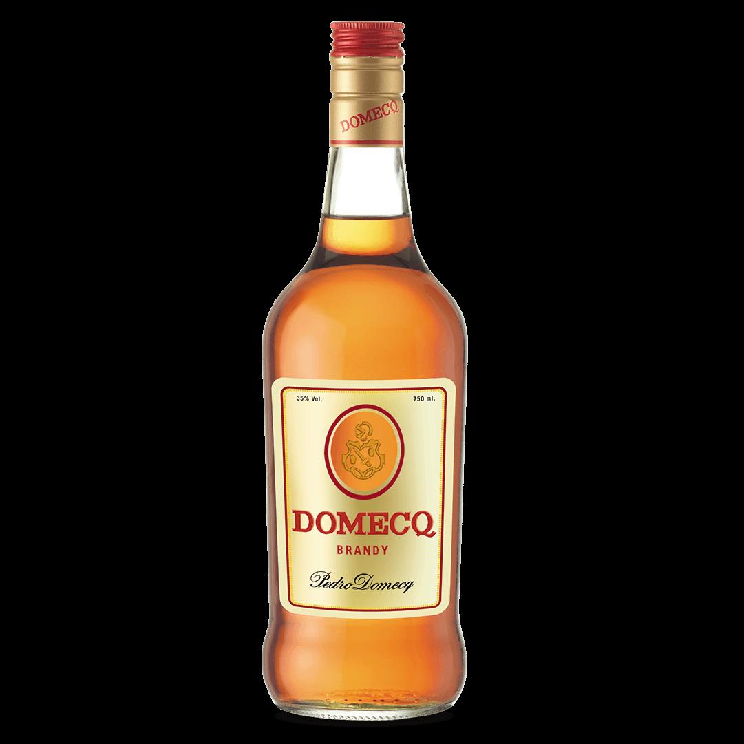 Brandy Domecq 750 Ml