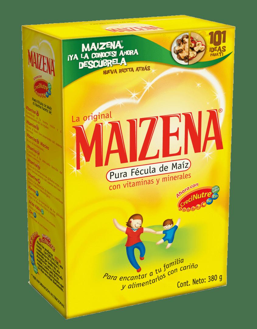 FCula De Maíz Maizena 380 G