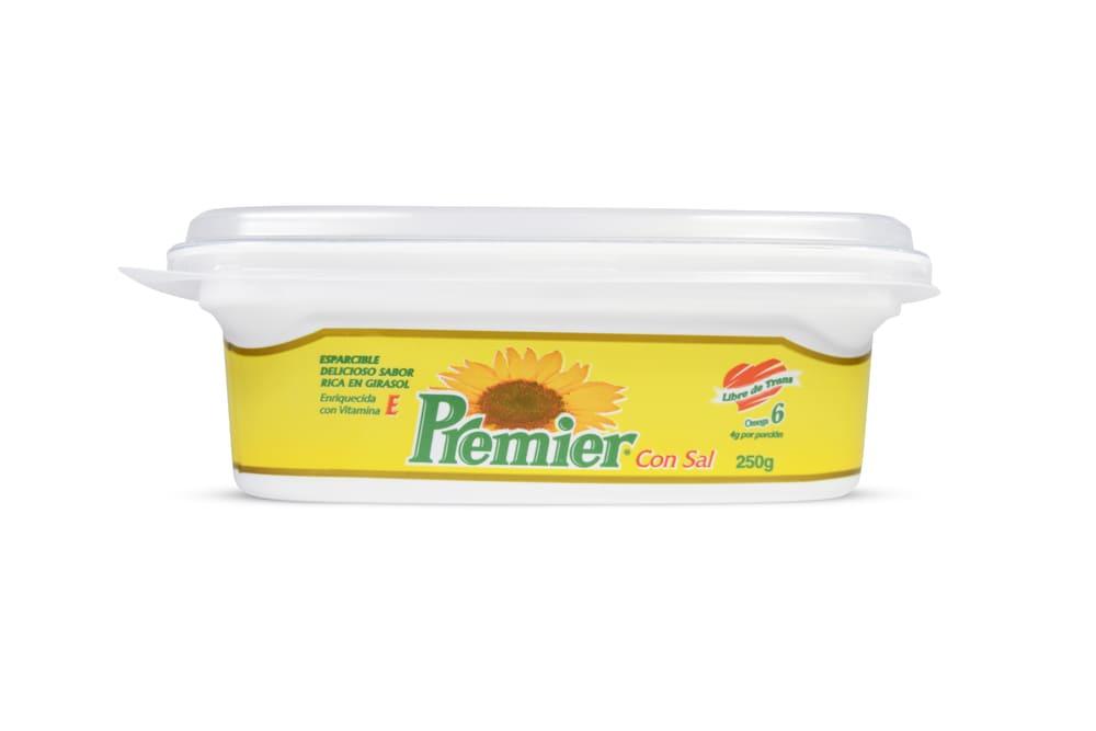 Esparcible Premier Vitamina E Con Sal 250 G