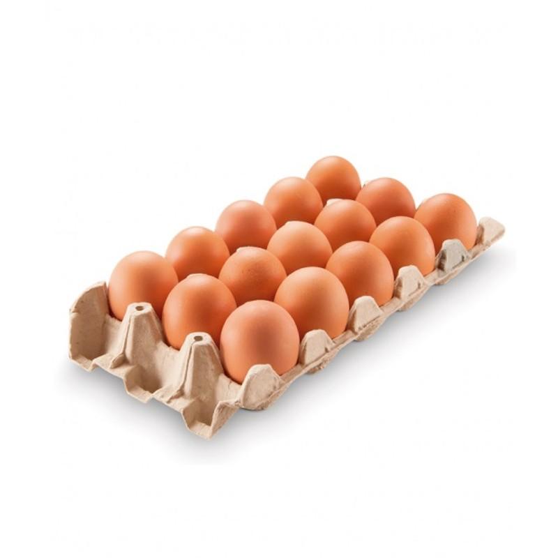 Huevo Tipo A Avicola Triple A X 15 Und