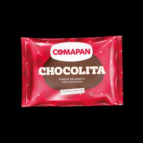 Tajada Comapan Chocolita 68 G