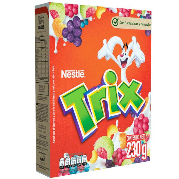 Cereal Trix Nestl 230 G