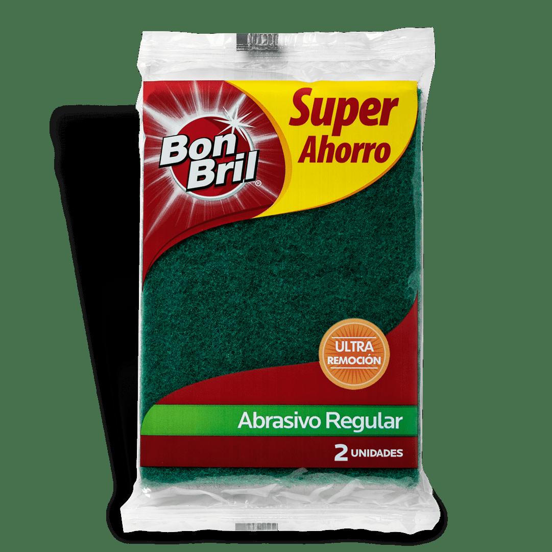 Abrasivo Bon Bril 2 Und