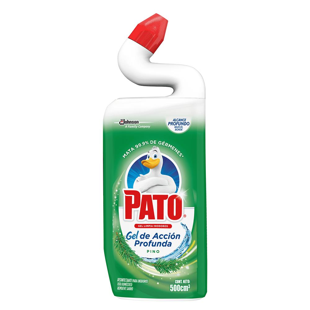 Pato Líquido 5En1 Verde 500 Cm3