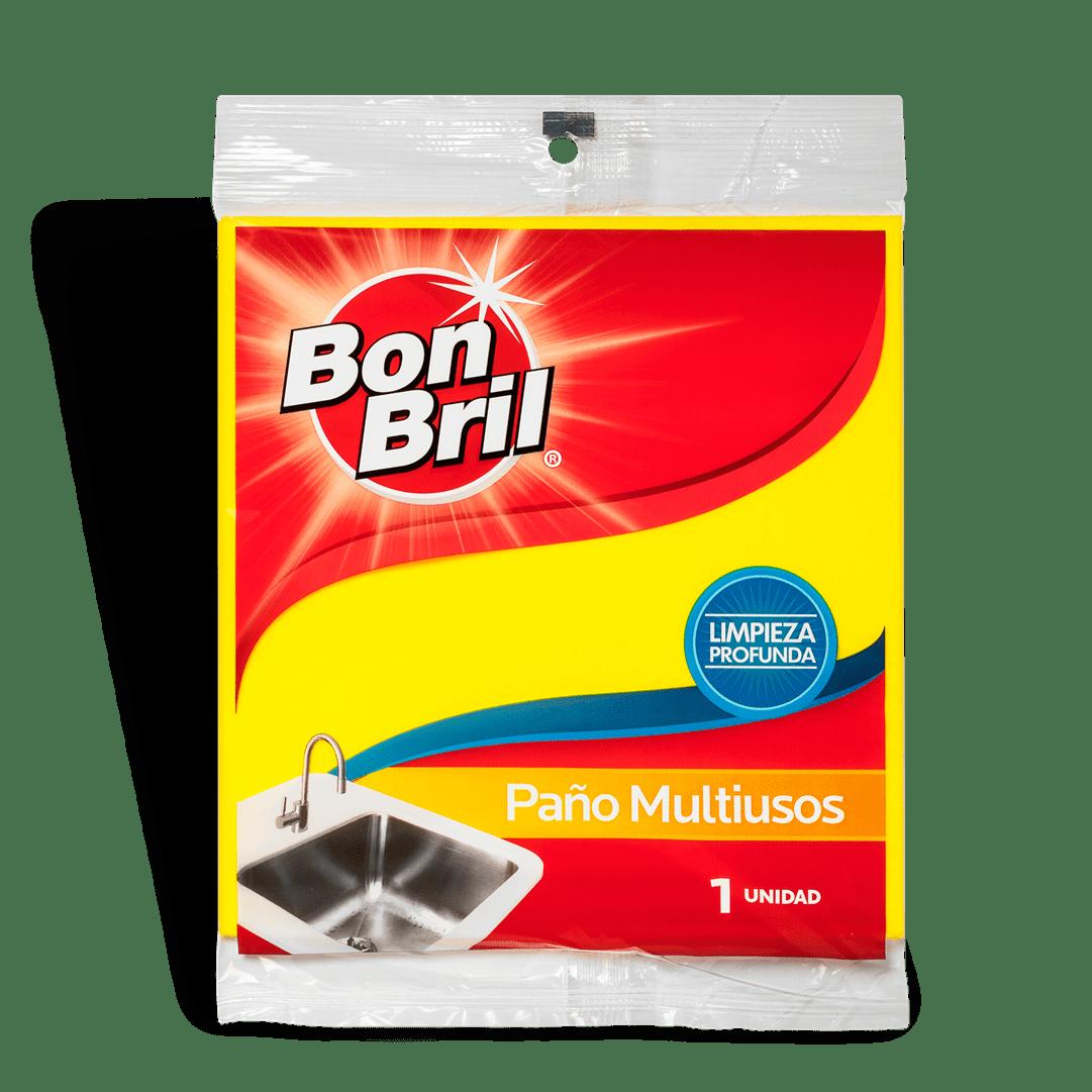 Paño Bon Bril Multiusos 1 Und