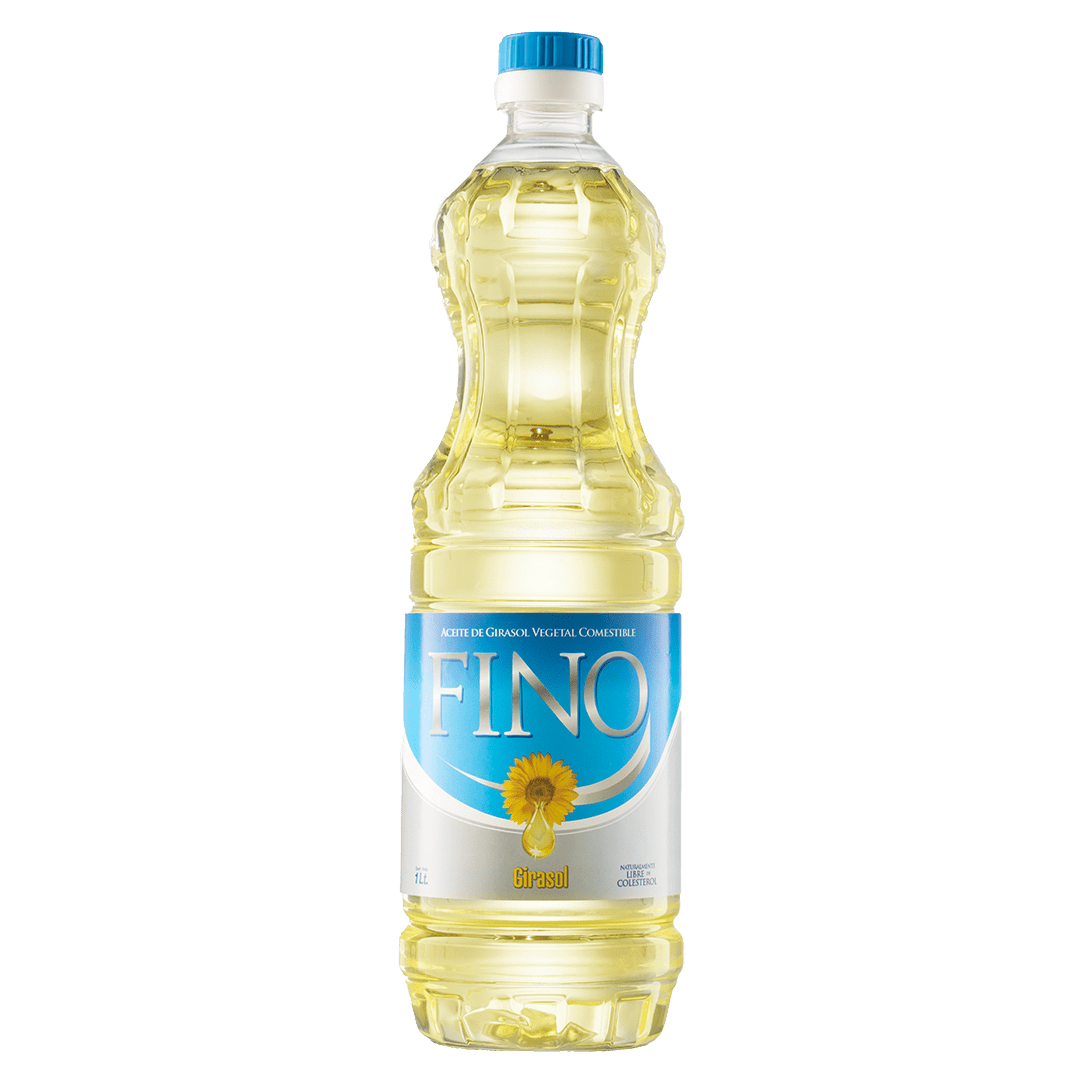 Aceite Fino Light 1000 Ml