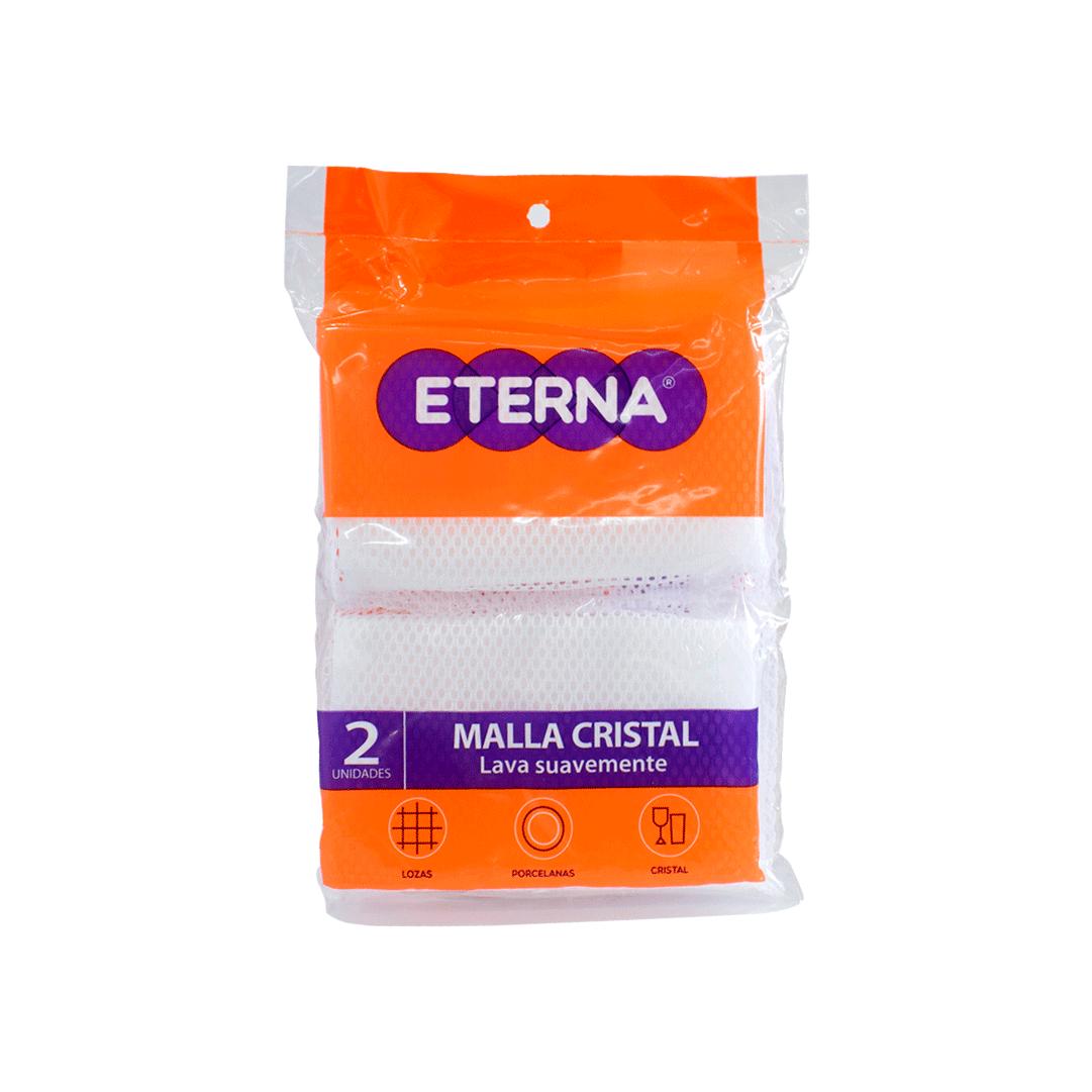 Malla Cristal Eterna X 2Und