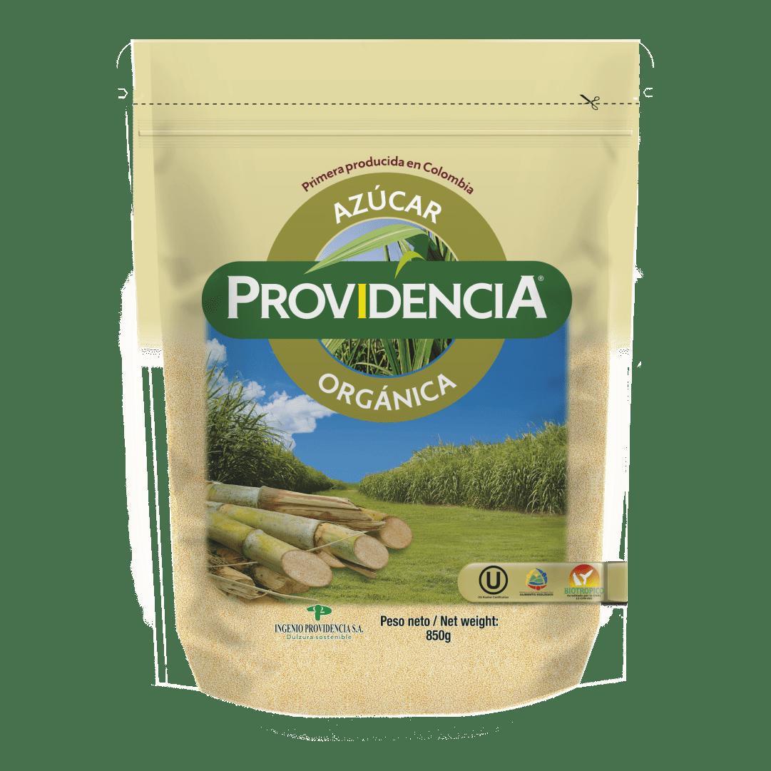 Azúcar  Providencia Orgánica 850 G
