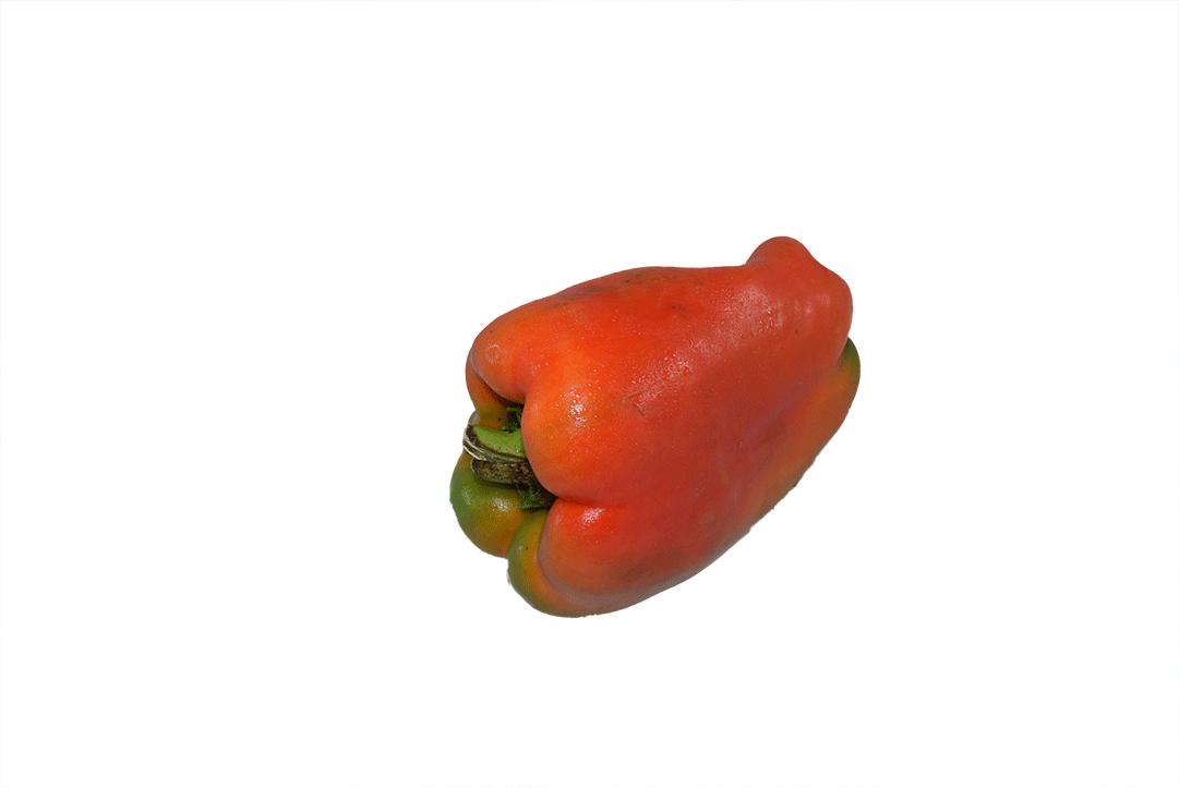 Pimenton Kilo 1000 G