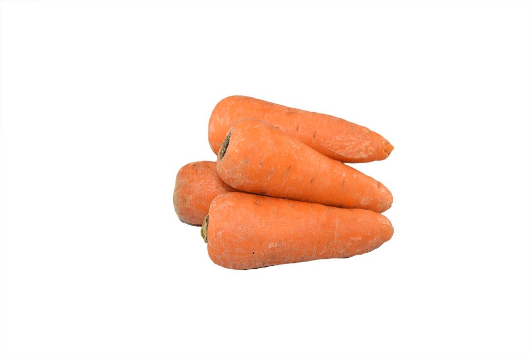 Zanahoria Kilo 1000 G