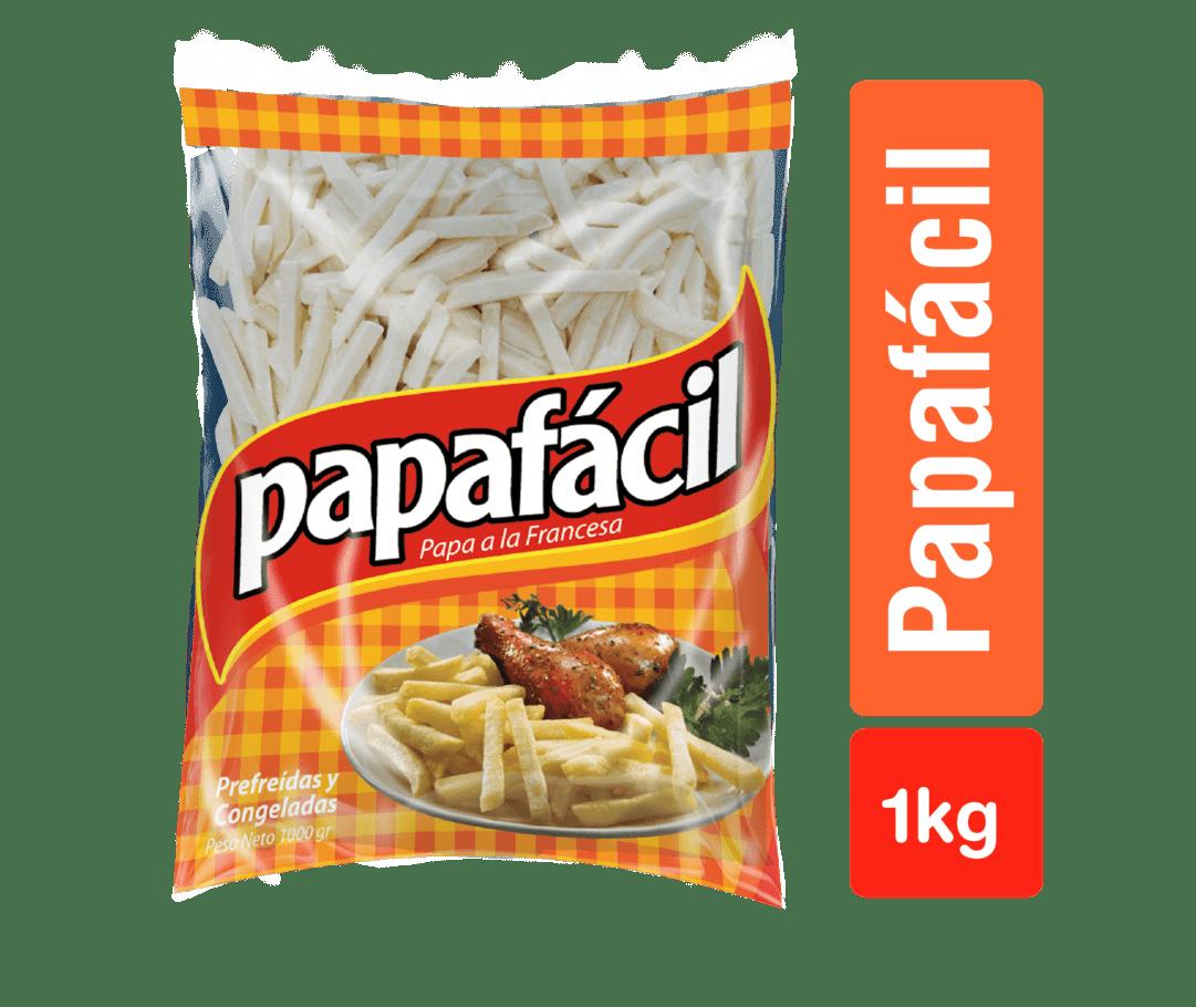 Papa Facil 1000 G