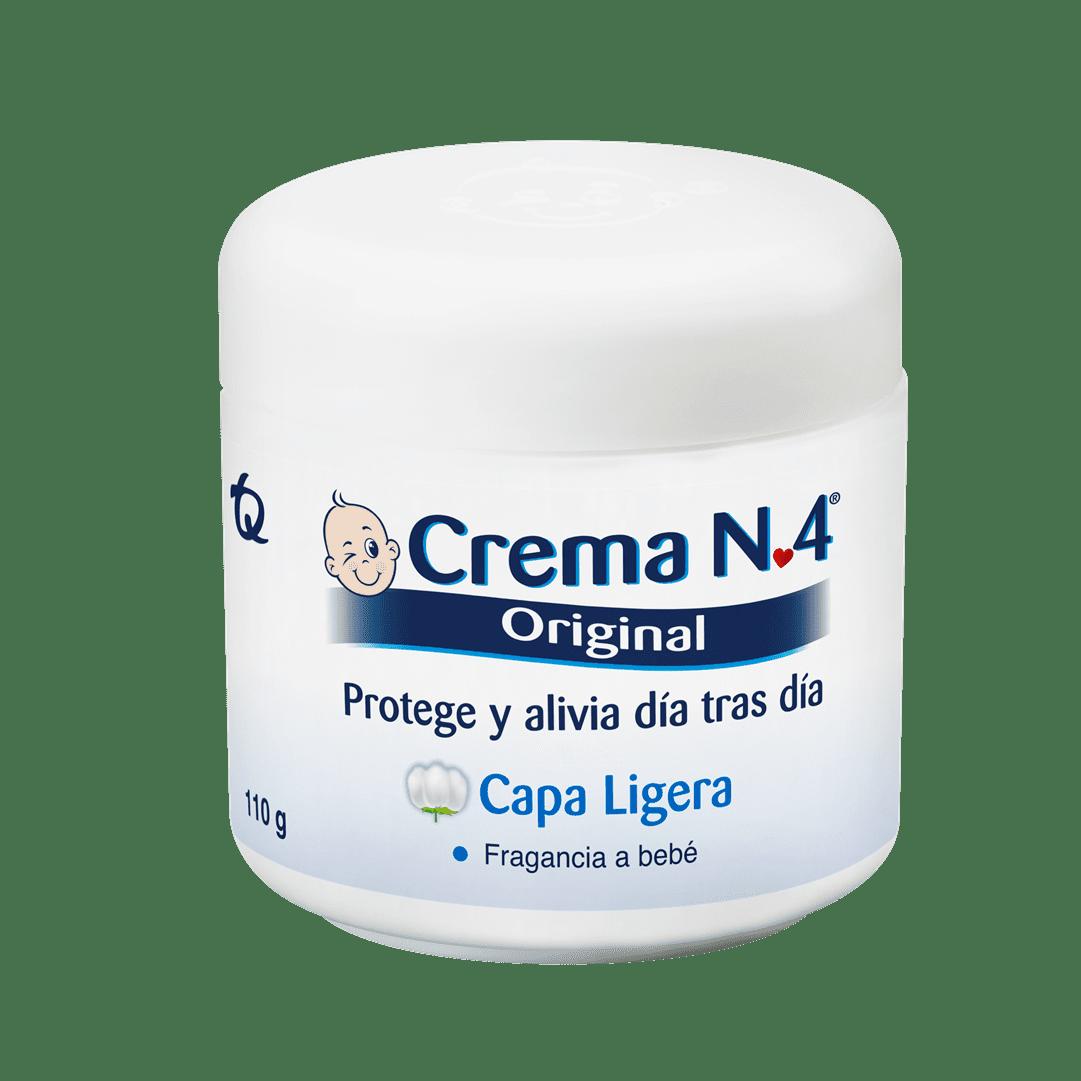 Crema N. 4 Original 110 G
