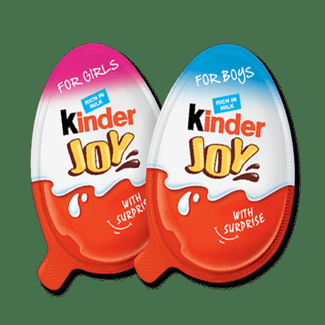 Kinder Joy Sorpresa 20 G