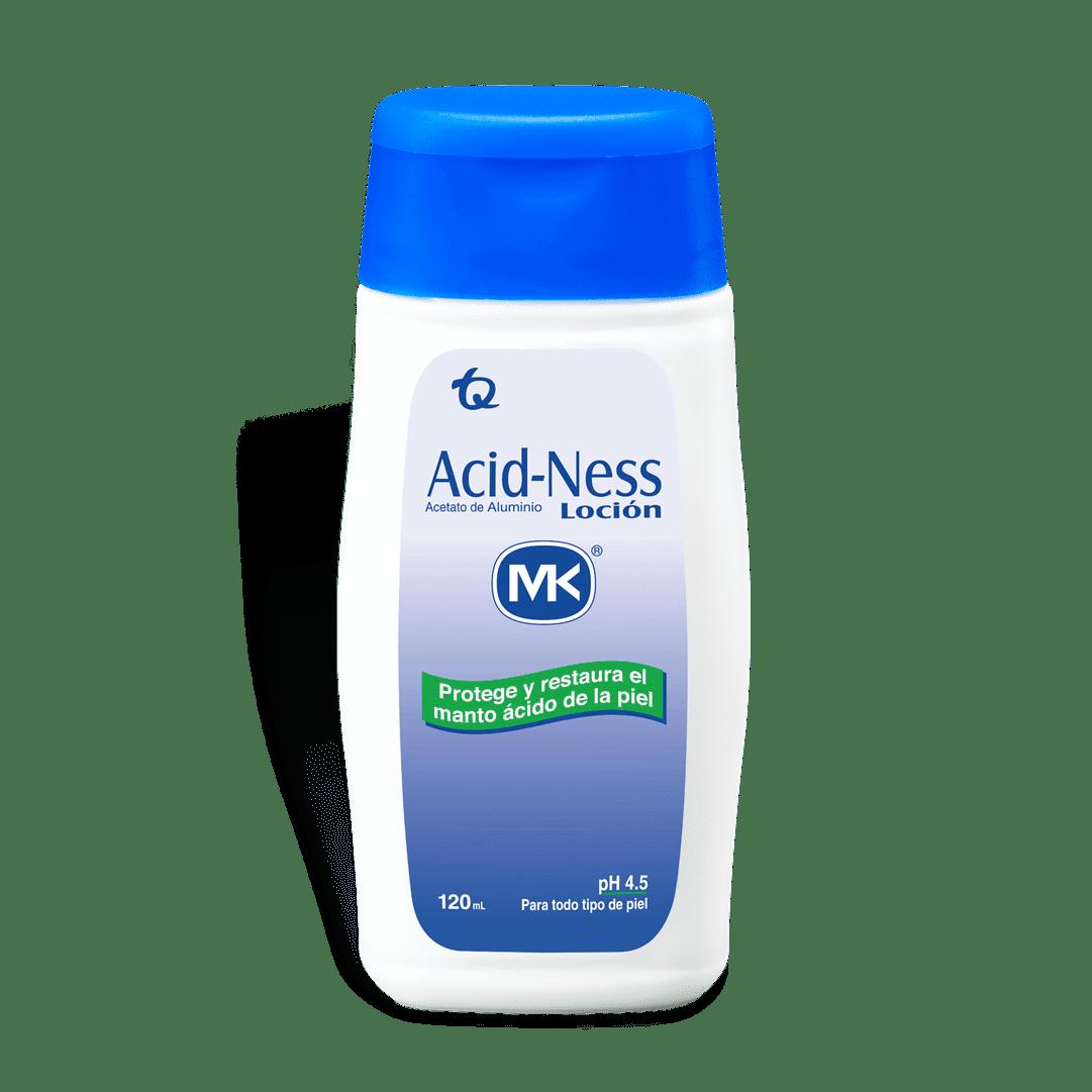 Acid Ness Mk 120 Ml