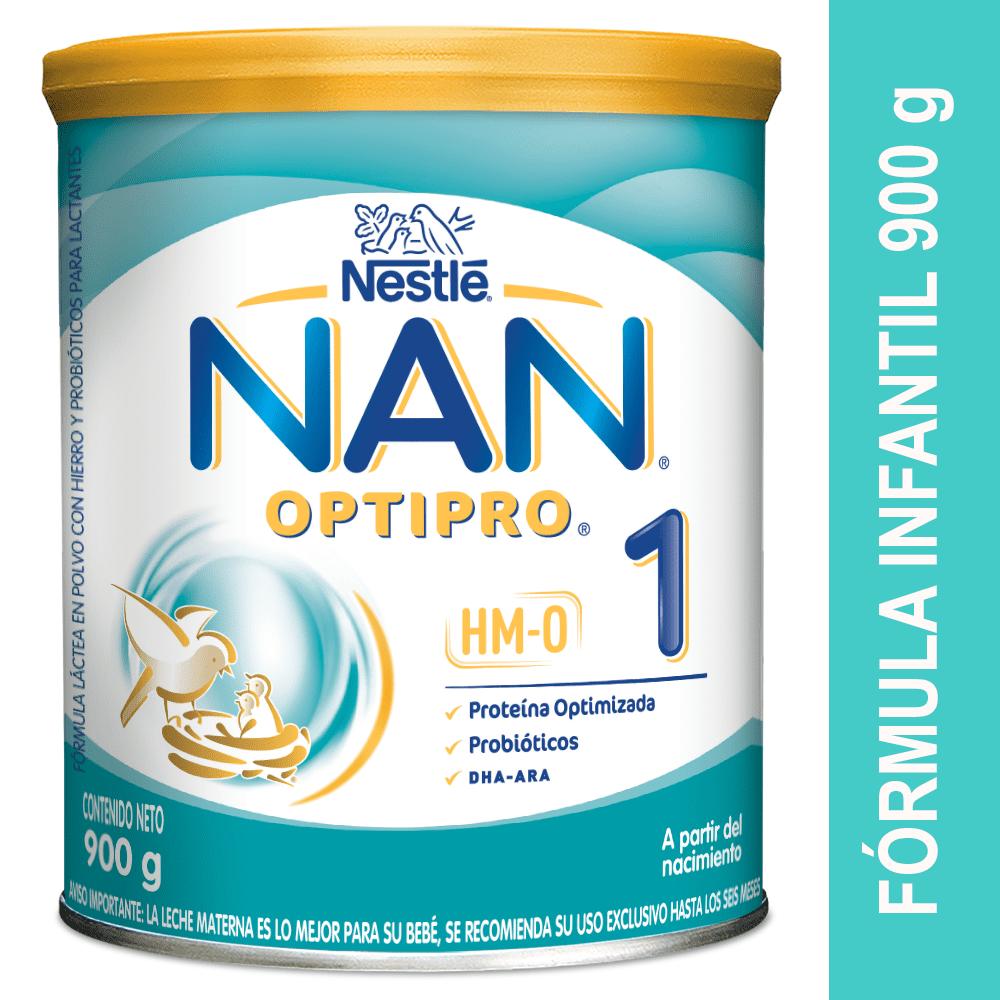 Fórmula Infantil Nan Pro 1 900 G