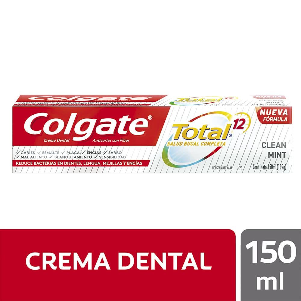Crema Colgate Total 150 Ml