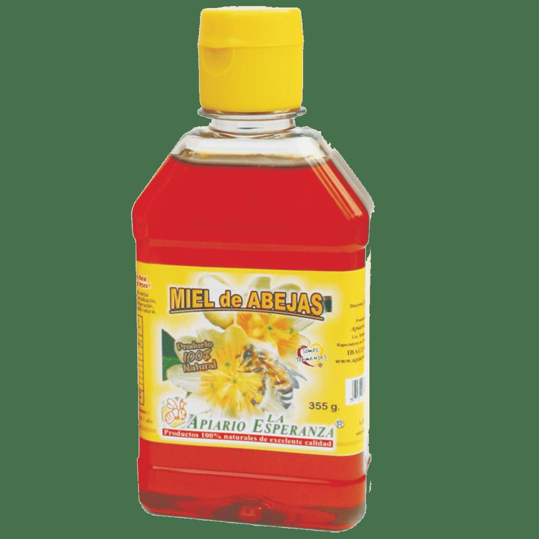 Miel La Esperanza Pet 355 G