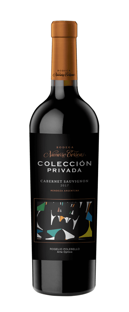 Vino Navarro Correas Col.Priv. 750 Ml Cabernet Sauvignon