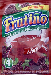 Frutiño Mora 4 Litros 66 G
