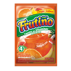 Frutiño Salpicón 4 Litros 66 G