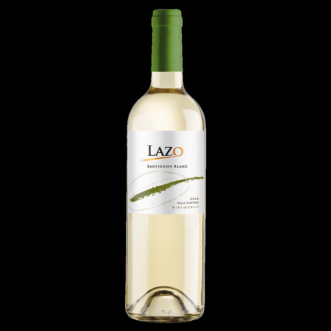 Vino Lazo Chardonnay Blanco 750 Ml