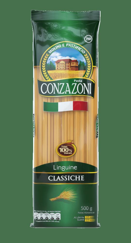 Pasta Conzazoni Linguine 500 G