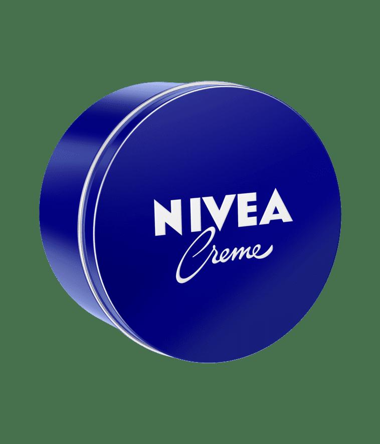 Crema Nivea Humectante 250 Ml