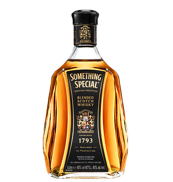 Whisky Something Special 1000 Ml