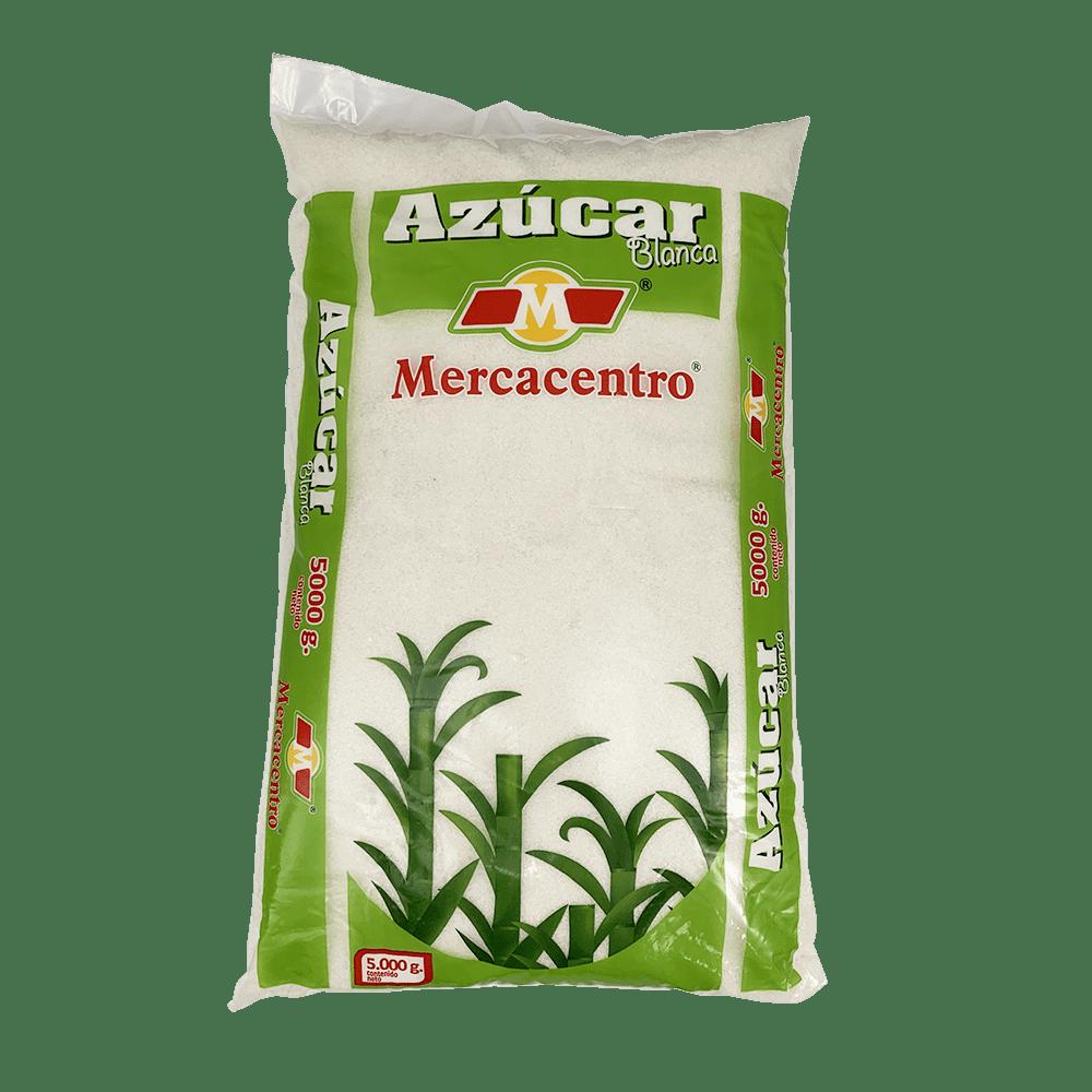 Azucar Blanca Mercacentro 5Kg