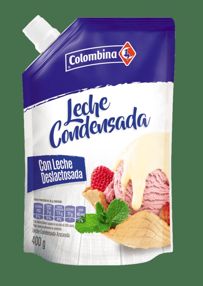 Leche Condensada Colombina 400 G