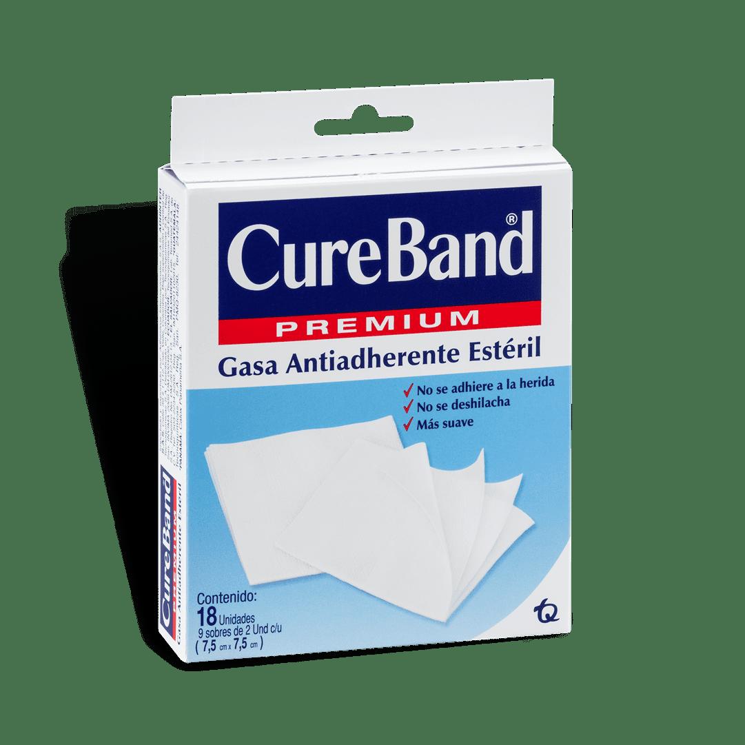 Gasa Cureband 9 Und