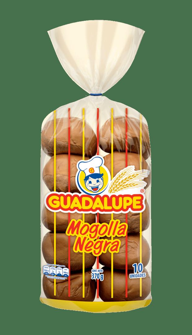 Mogolla Negra Guadalupe X10 Und 370 G