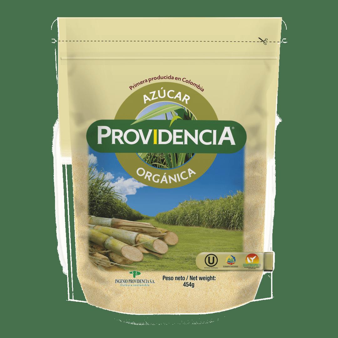 Azúcar  Providencia Orgánica 454 G