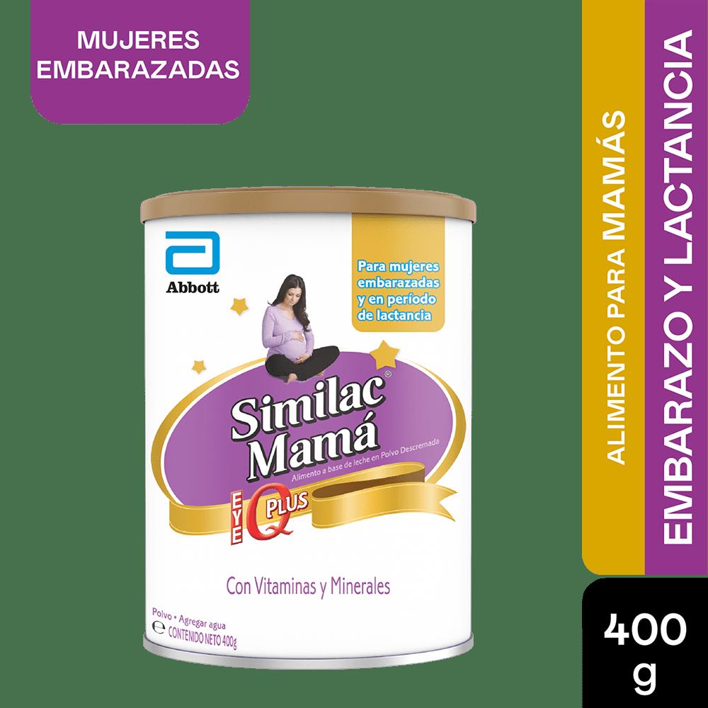Similac Mama Lata 400 G