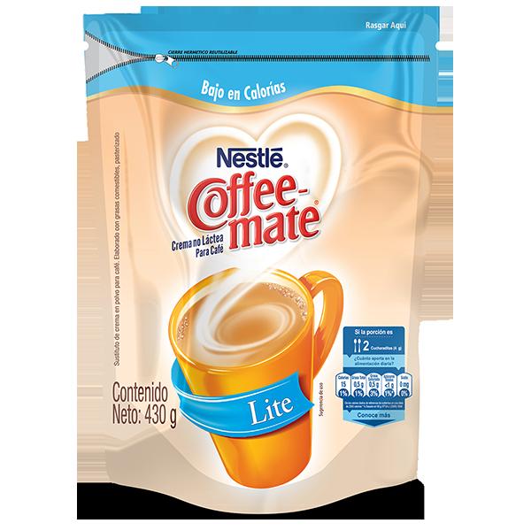 Coffee Mate Lite 430 G