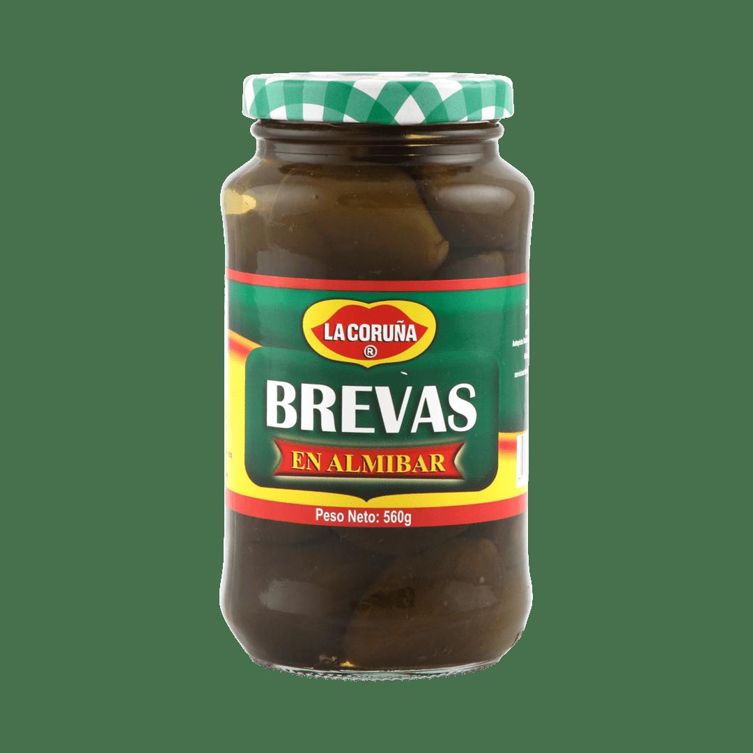 Brevas La Coruña 560 G