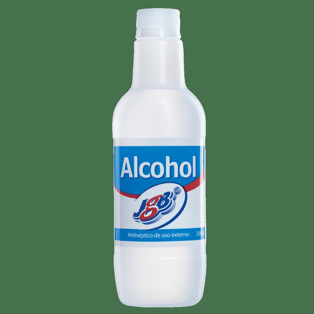 Alcohol Jgb AntisPtico 350 Ml