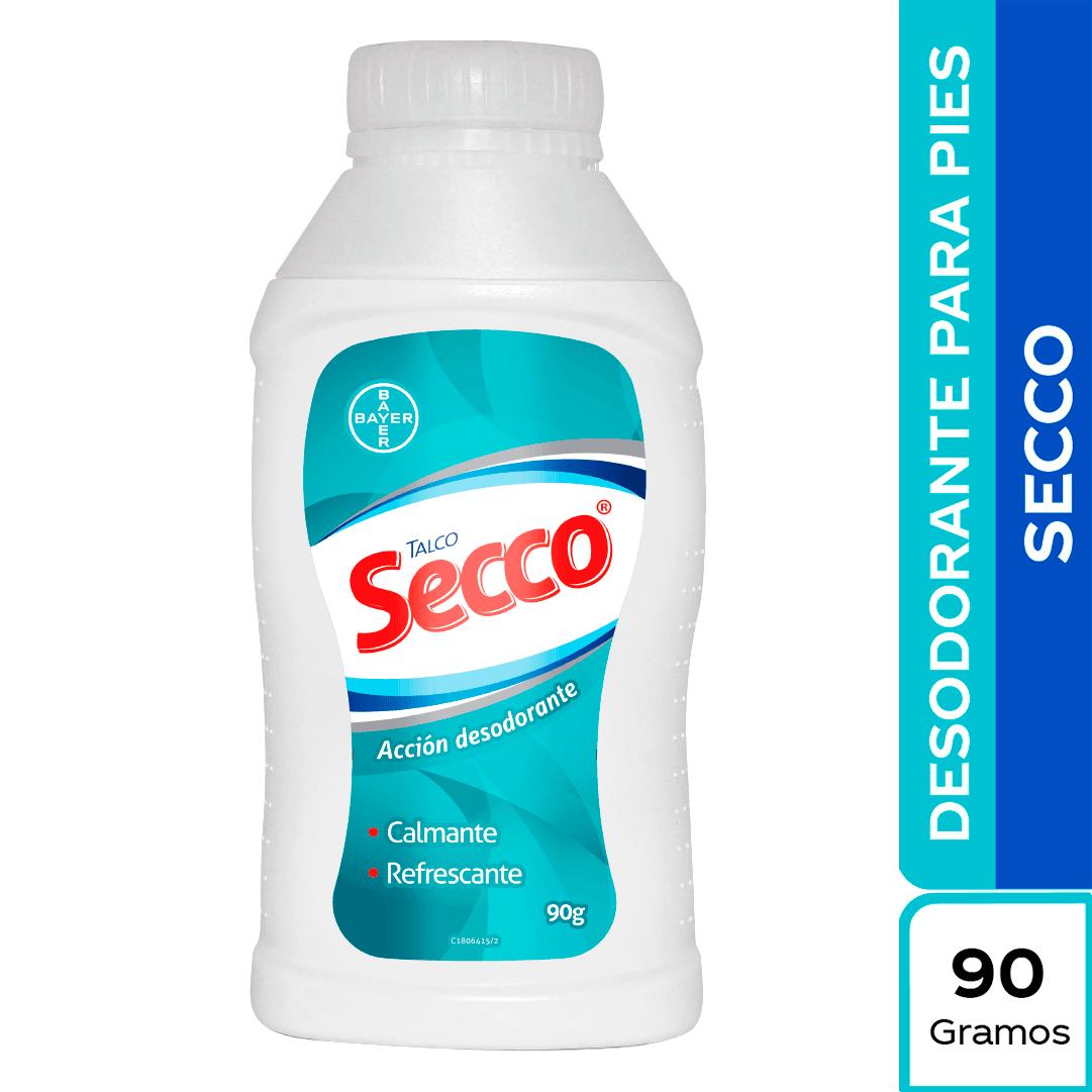 Talco Secco 90 G