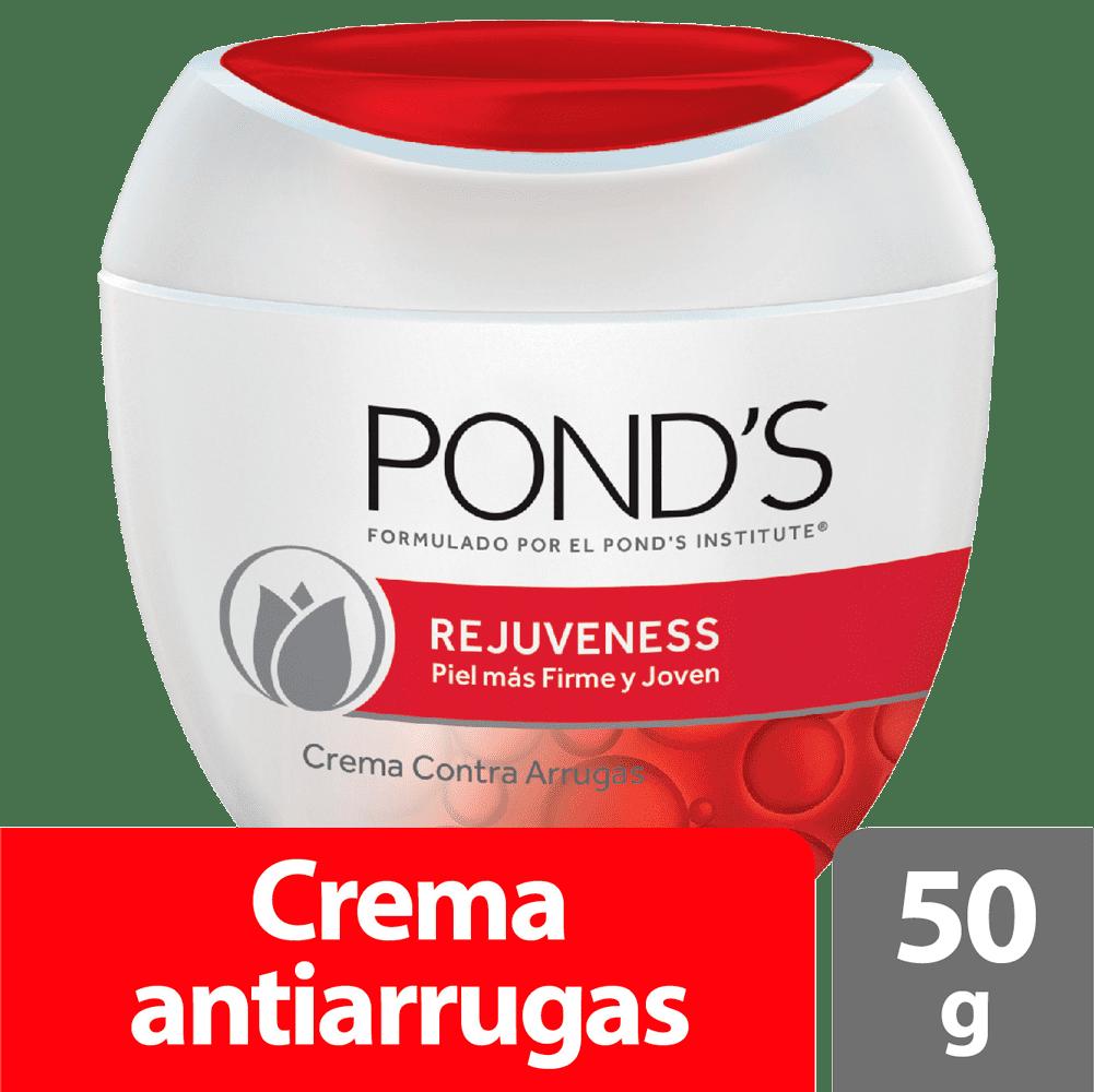 Crema Ponds Rejuveness 50 G
