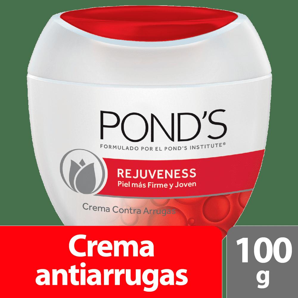 Crema Ponds Rejuveness 100 G