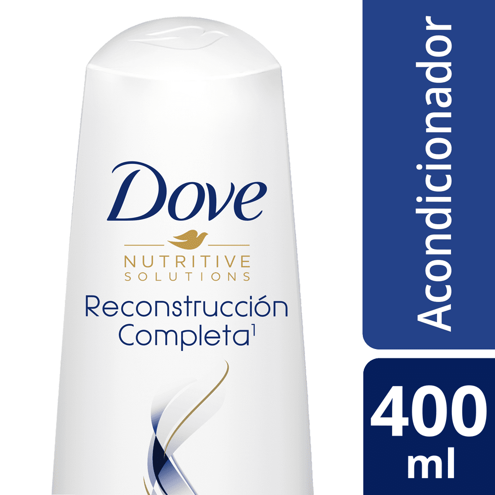 Acondicionador Dove Reparación Completa 400 Ml