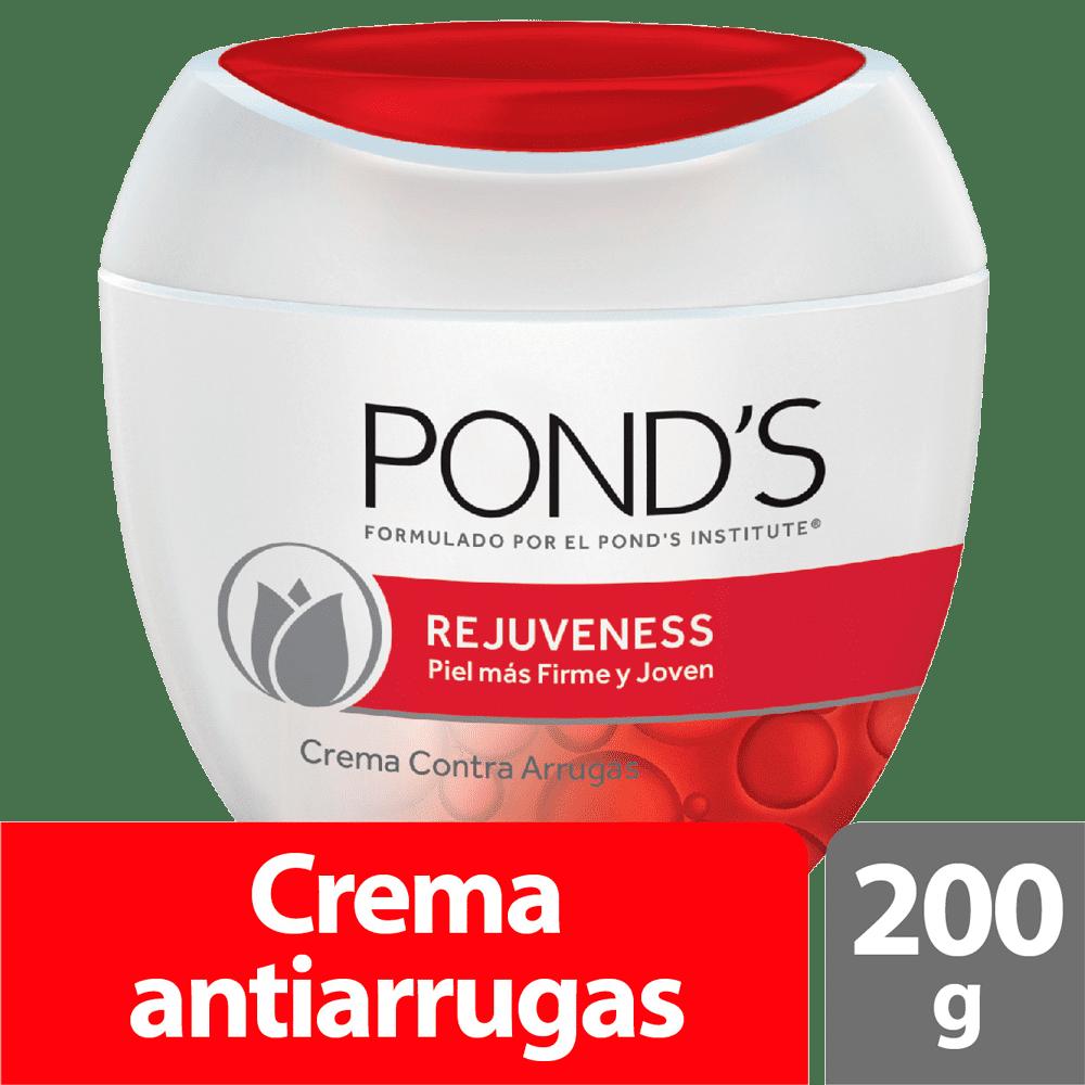 Crema Ponds Rejuveness 200 G