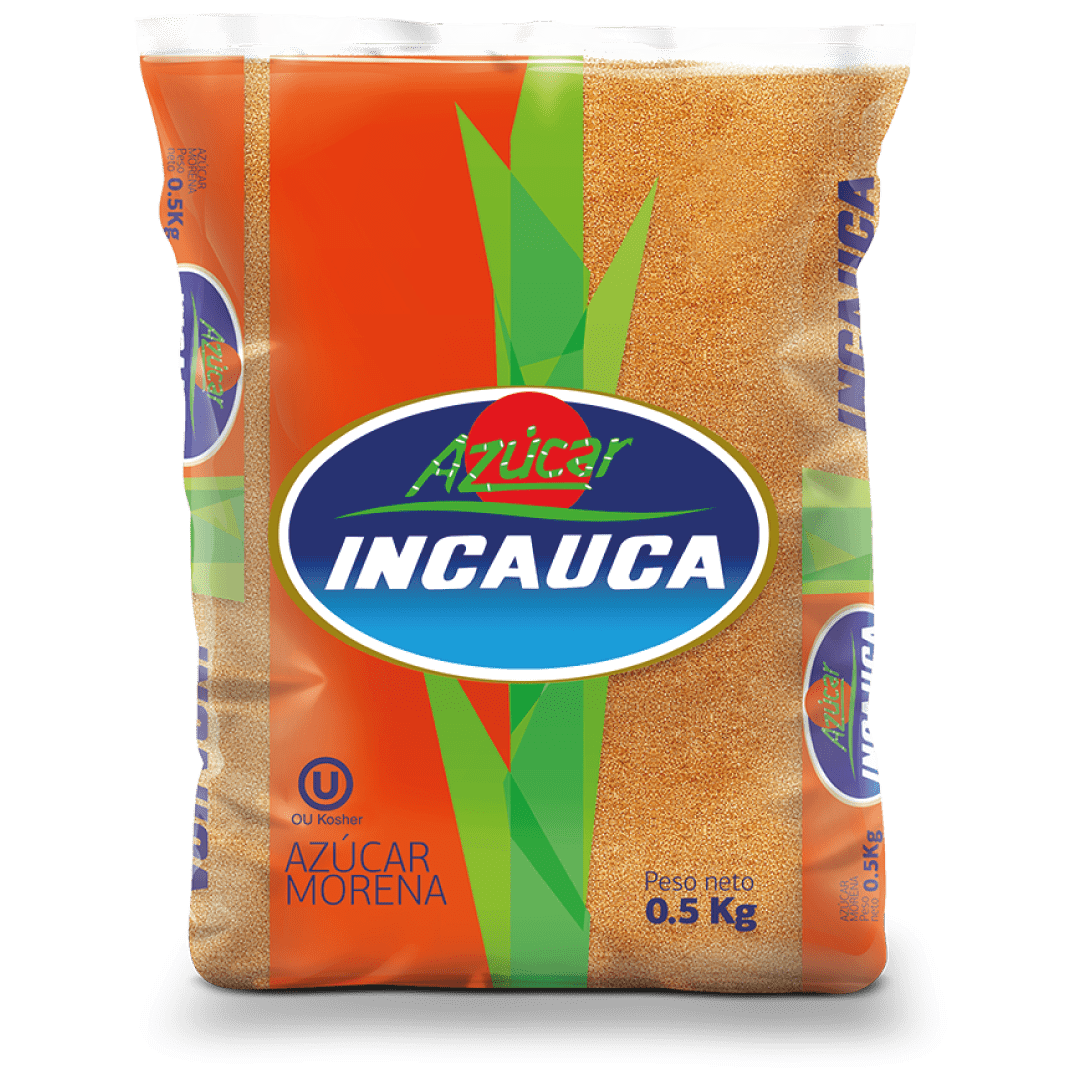 Azúcar  Morena Incauca 1000 G