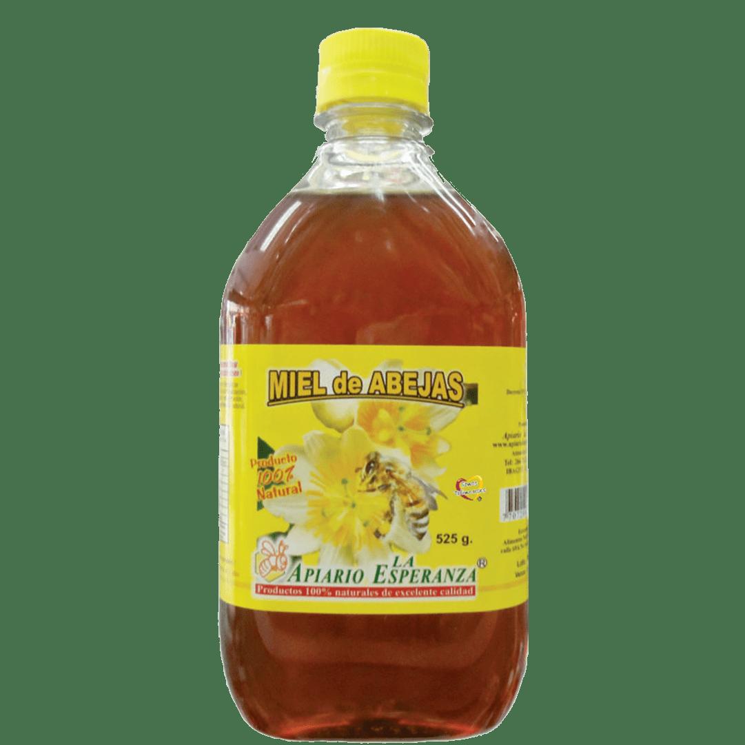 Miel La Esperanza 525 G