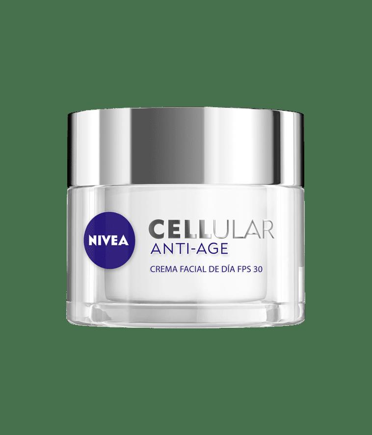 Crema Nivea Cellular Anti-Age Dia 50 Ml