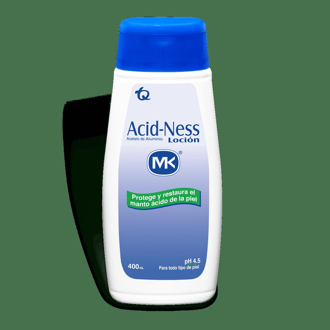 Acid Ness Mk 400 Ml